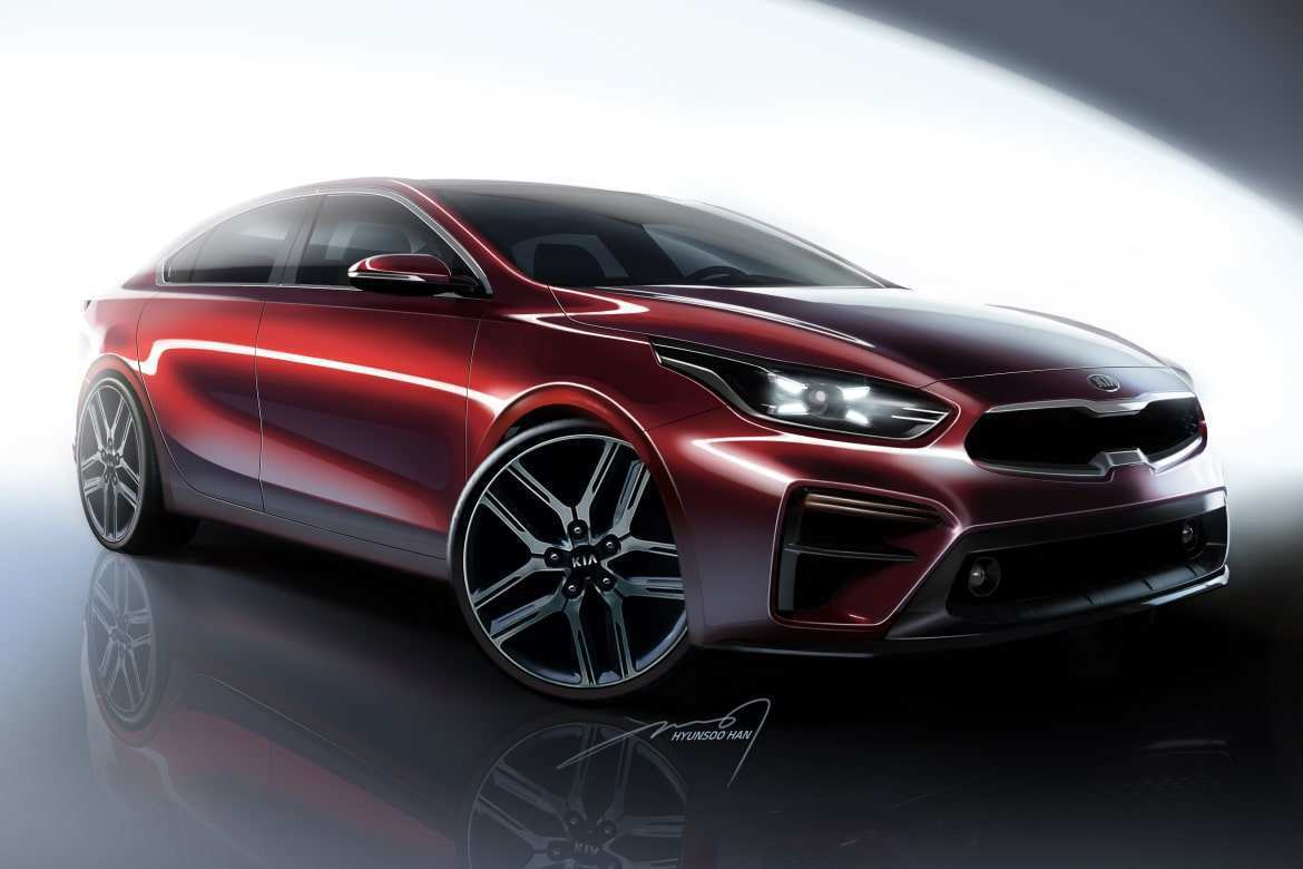 71 All New The Kia Models 2019 Picture Concept by The Kia Models 2019 Picture