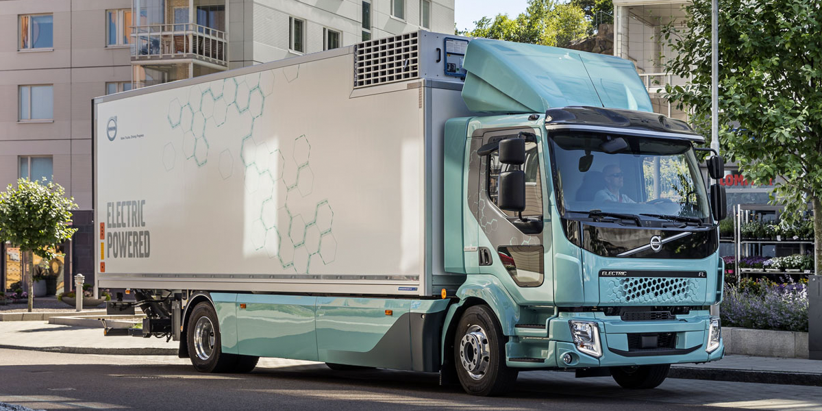 71 All New Volvo Electric Truck 2019 Rumors for Volvo Electric Truck 2019