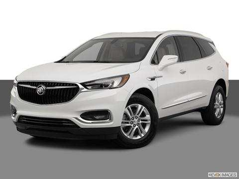 71 Best Review 2019 Buick Enclave Towing Capacity Specs Style by 2019 Buick Enclave Towing Capacity Specs