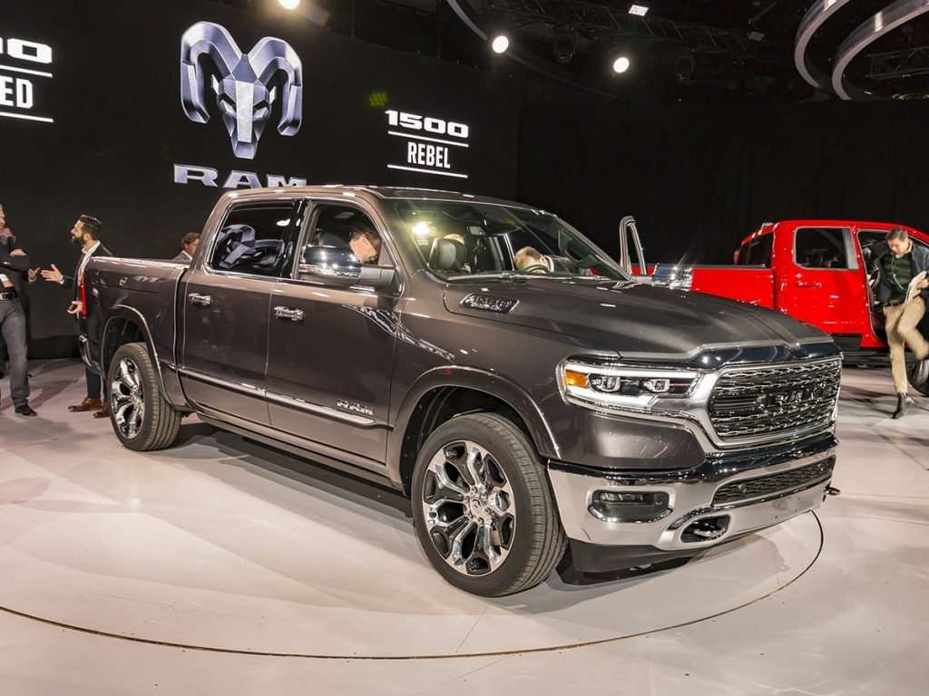 71 Best Review 2019 Dodge Ram Accessories Review And Price Release Date by 2019 Dodge Ram Accessories Review And Price