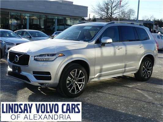 71 Best Review 2019 Volvo Xc90 T5 Momentum Performance And New Engine Performance and New Engine for 2019 Volvo Xc90 T5 Momentum Performance And New Engine