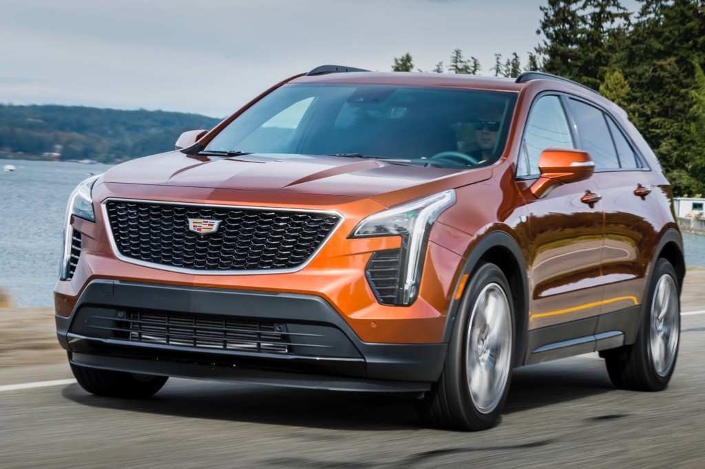 71 Best Review Cadillac 2019 Launches Engine Redesign and Concept with Cadillac 2019 Launches Engine