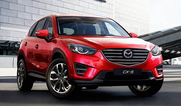71 Best Review Cx6 Mazda 2019 Rumors Price for Cx6 Mazda 2019 Rumors