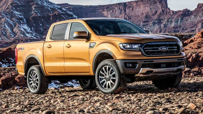 71 Best Review Ford In 2019 Specs History with Ford In 2019 Specs