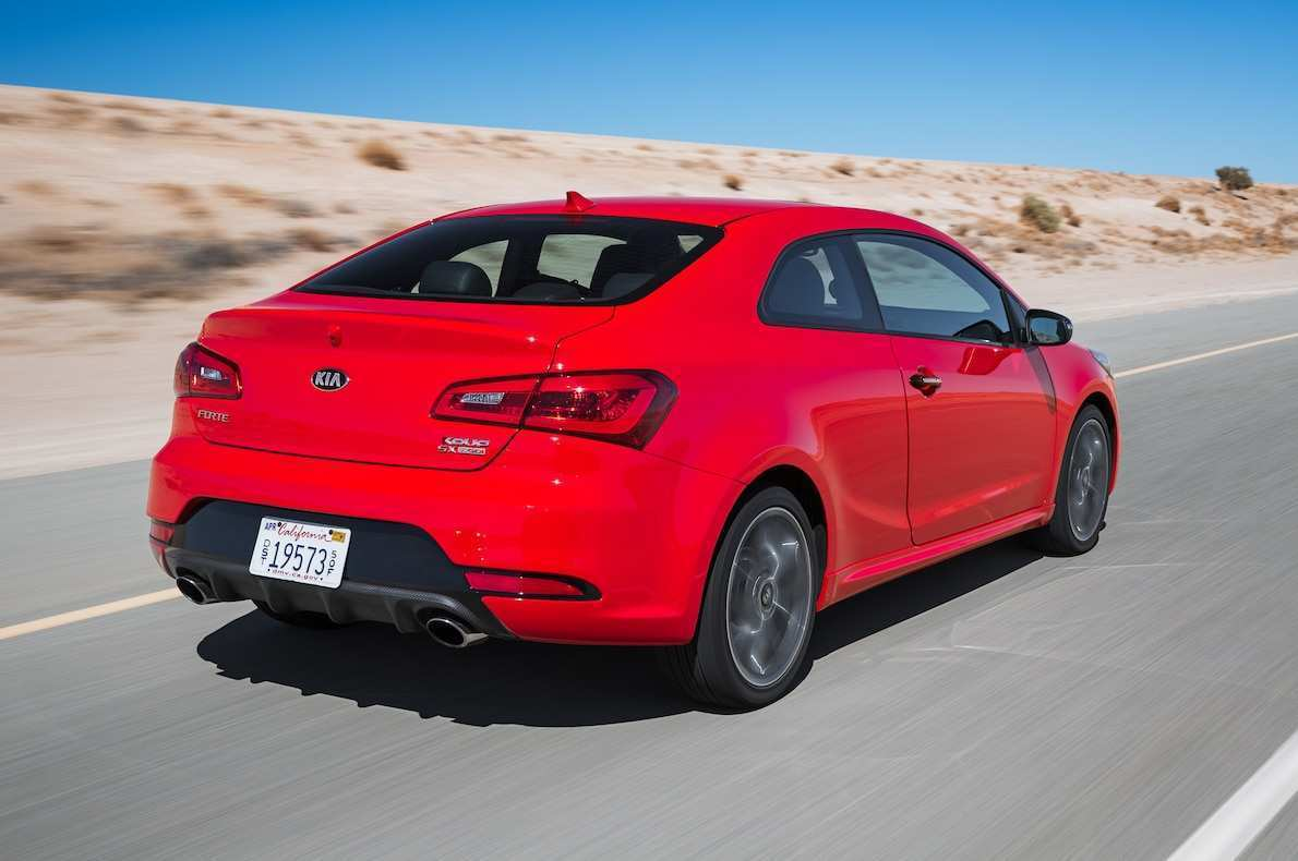71 Best Review Kia Forte Koup 2019 New Review for Kia Forte Koup 2019