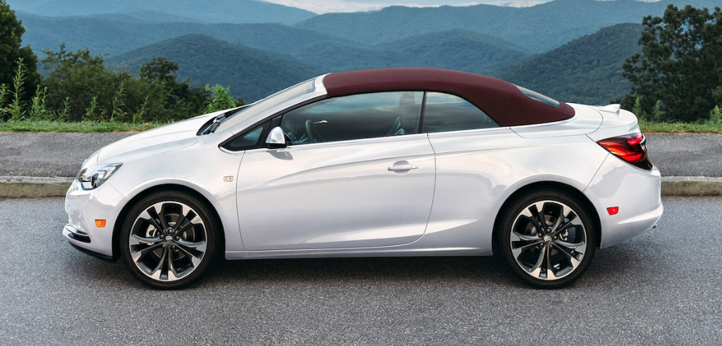 71 Best Review New 2019 Buick Cascada Release Date Spy Shoot New Concept by New 2019 Buick Cascada Release Date Spy Shoot