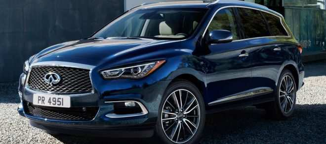 71 Best Review New 2019 Infiniti Qx60 Apple Carplay Release Date And Specs Interior for New 2019 Infiniti Qx60 Apple Carplay Release Date And Specs