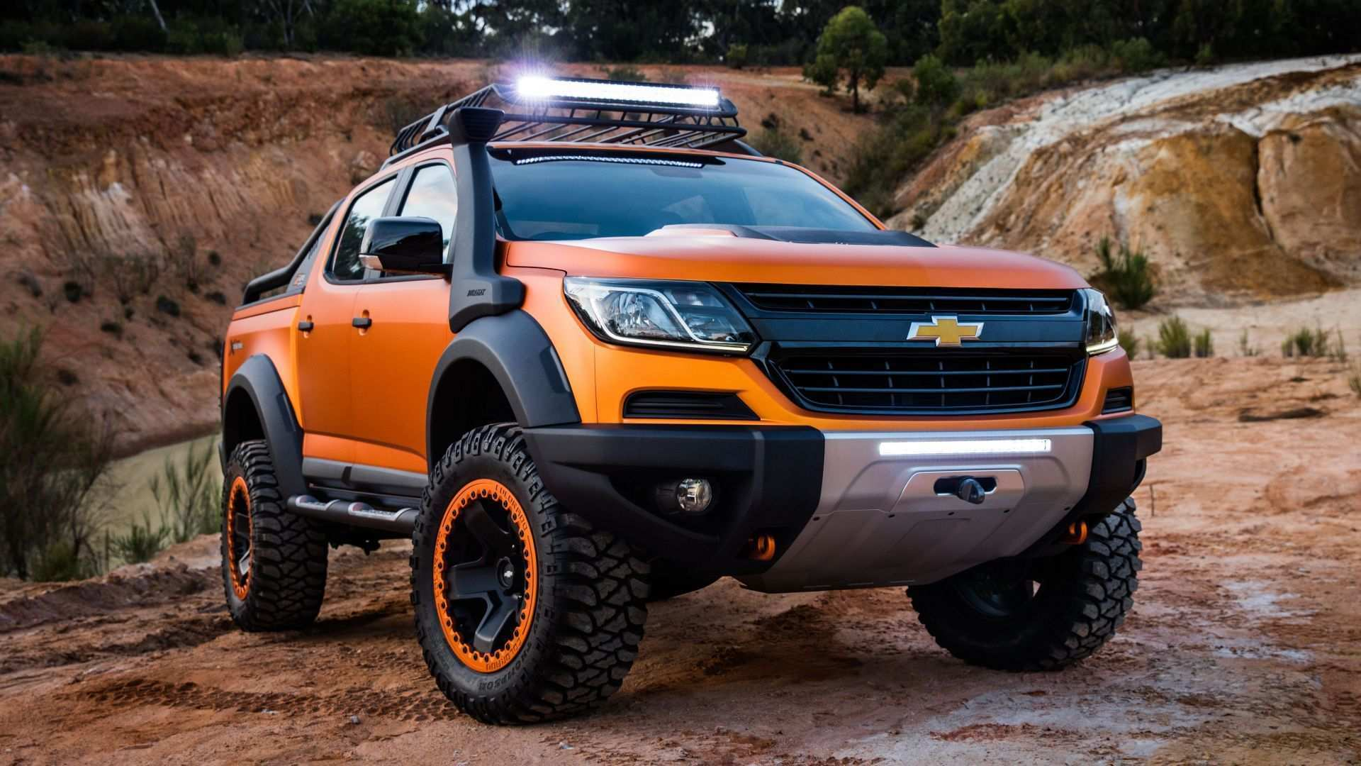 71 Best Review The Chevrolet 2019 Zr2 New Concept Pictures for The Chevrolet 2019 Zr2 New Concept