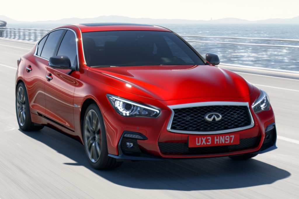 71 Concept of 2019 Infiniti Vehicles Picture Pricing for 2019 Infiniti Vehicles Picture