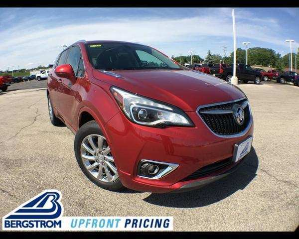 71 Concept of Best 2019 Buick Envision For Sale Spesification Specs with Best 2019 Buick Envision For Sale Spesification