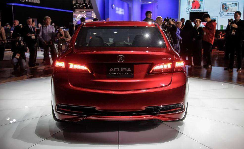 71 Concept of Best Acura Wagon 2019 Specs Photos with Best Acura Wagon 2019 Specs