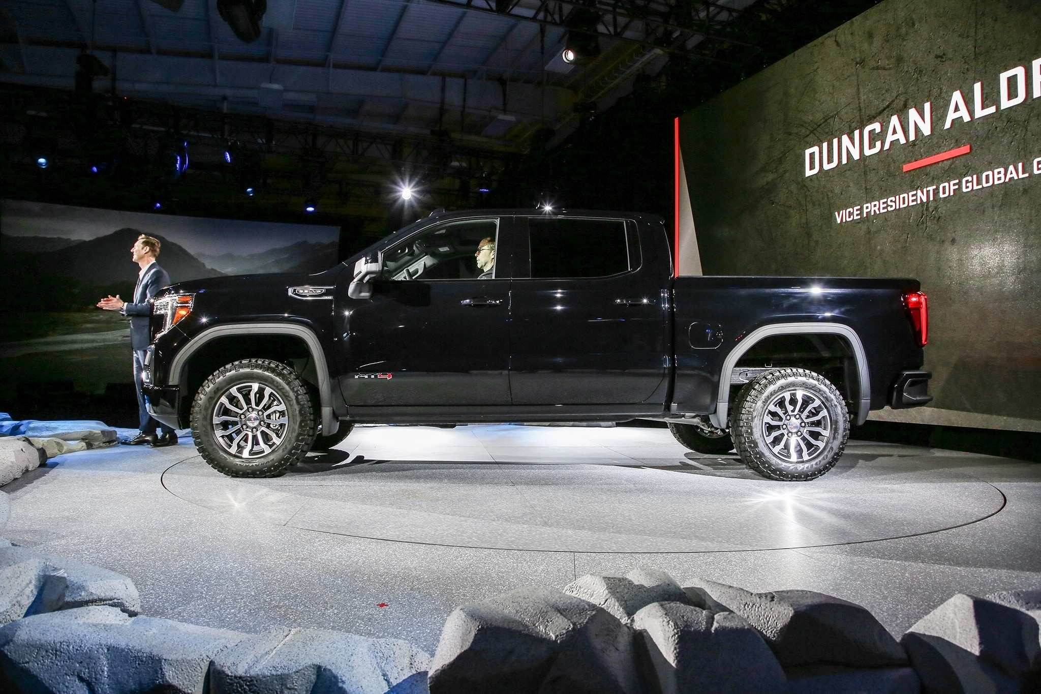 71 Concept of New 2019 Gmc Sierra At4 Interior Exterior And Review Ratings by New 2019 Gmc Sierra At4 Interior Exterior And Review