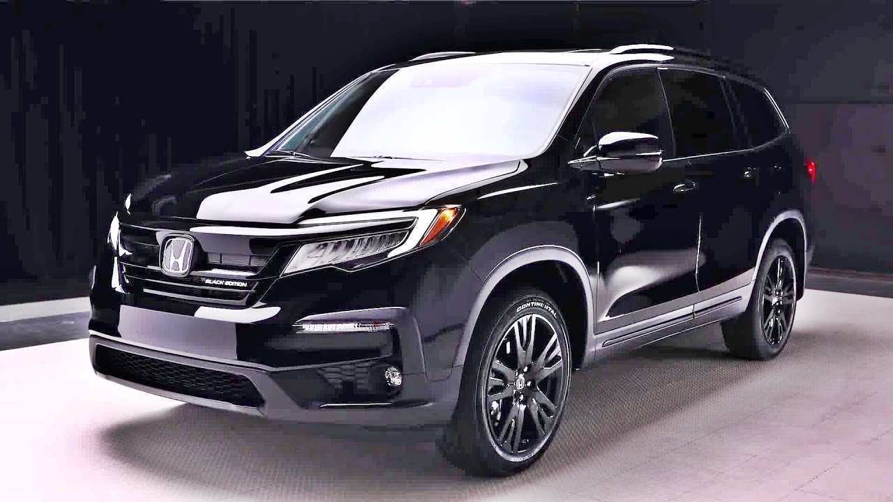 71 Concept of The 2018 Vs 2019 Honda Pilot Price And Review Overview with The 2018 Vs 2019 Honda Pilot Price And Review