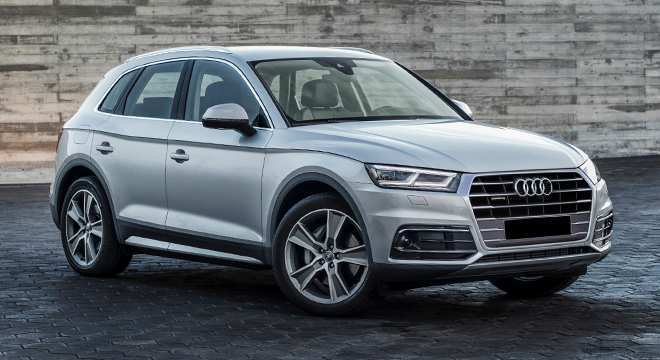 71 Concept of The Audi Q5 2019 Vs 2018 Overview And Price Prices for The Audi Q5 2019 Vs 2018 Overview And Price