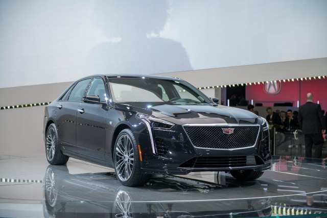71 Concept of The Cadillac Deville 2019 New Concept Wallpaper with The Cadillac Deville 2019 New Concept