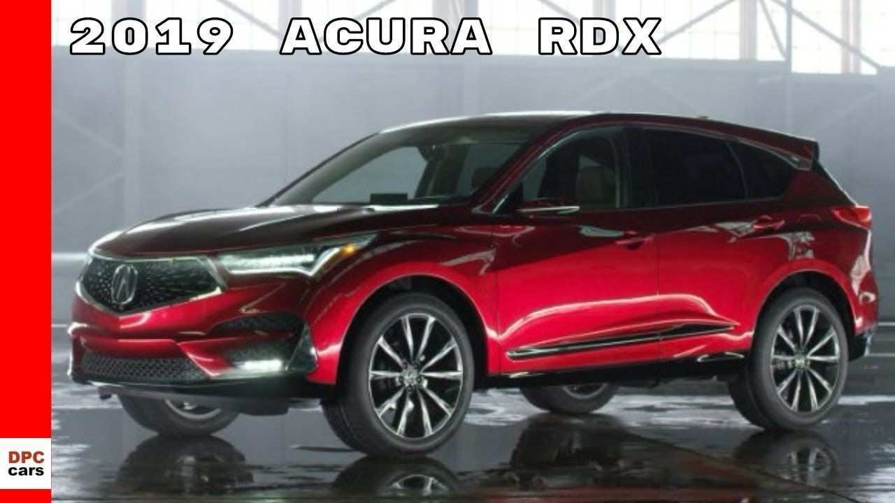 71 Gallery of Best Acura Mdx 2019 Release Date Price And Review Model by Best Acura Mdx 2019 Release Date Price And Review