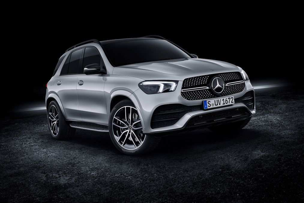 71 Gallery of Mercedes 2019 Gle Engine Price and Review with Mercedes 2019 Gle Engine