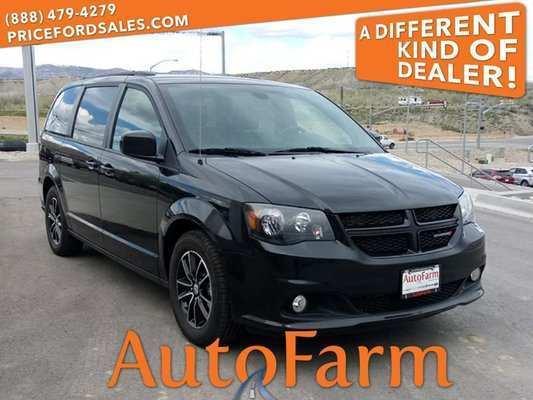 71 Gallery of New 2019 Dodge Caravan Gt Overview And Price Photos for New 2019 Dodge Caravan Gt Overview And Price