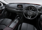 71 Gallery of New Mazda 3 2019 Spy Interior Pricing with New Mazda 3 2019 Spy Interior