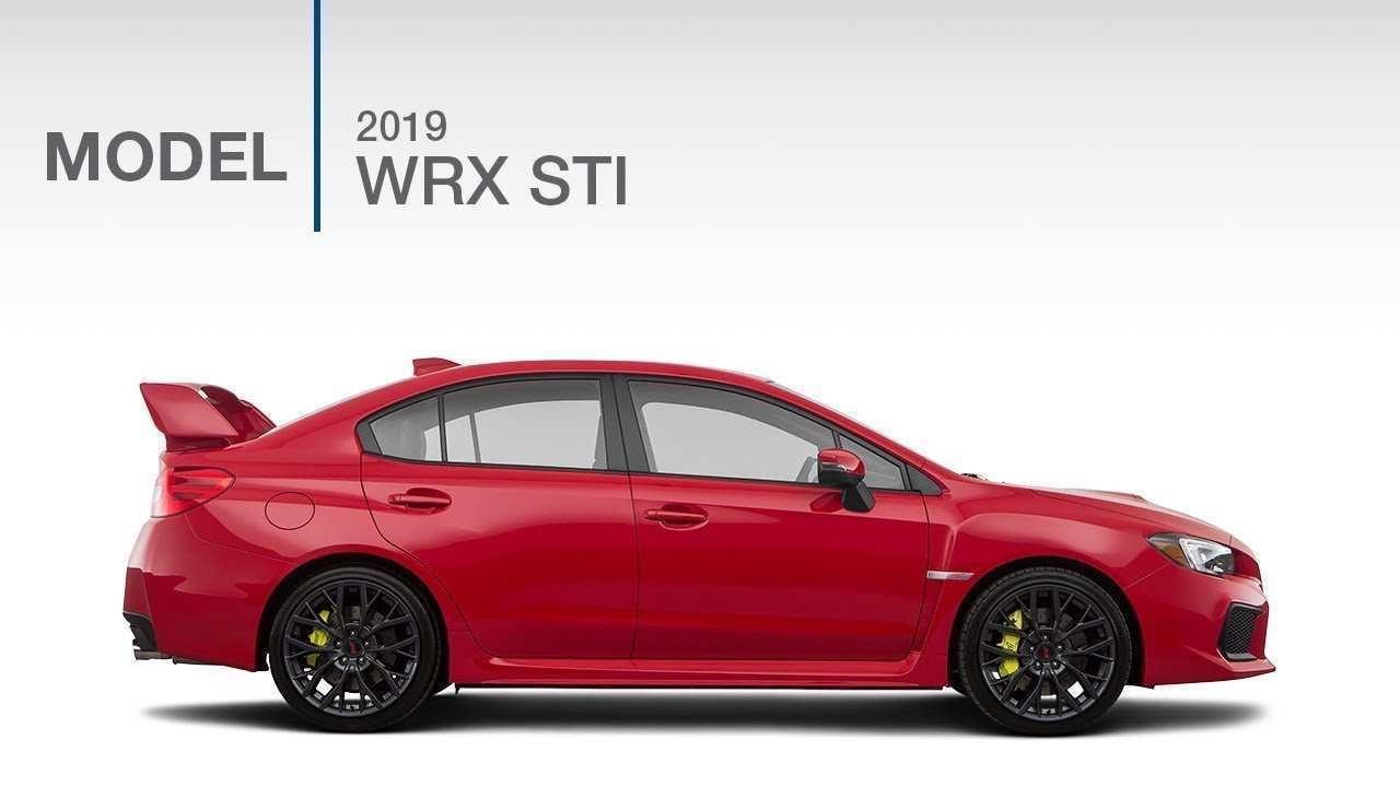 71 Gallery of The 2019 Subaru Wrx Quarter Mile Price And Review Exterior and Interior by The 2019 Subaru Wrx Quarter Mile Price And Review