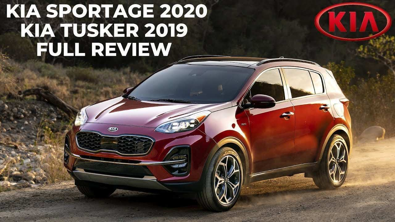 71 Gallery of The Kia Sportage 2019 Dimensions Release Date Price And Review Spy Shoot by The Kia Sportage 2019 Dimensions Release Date Price And Review