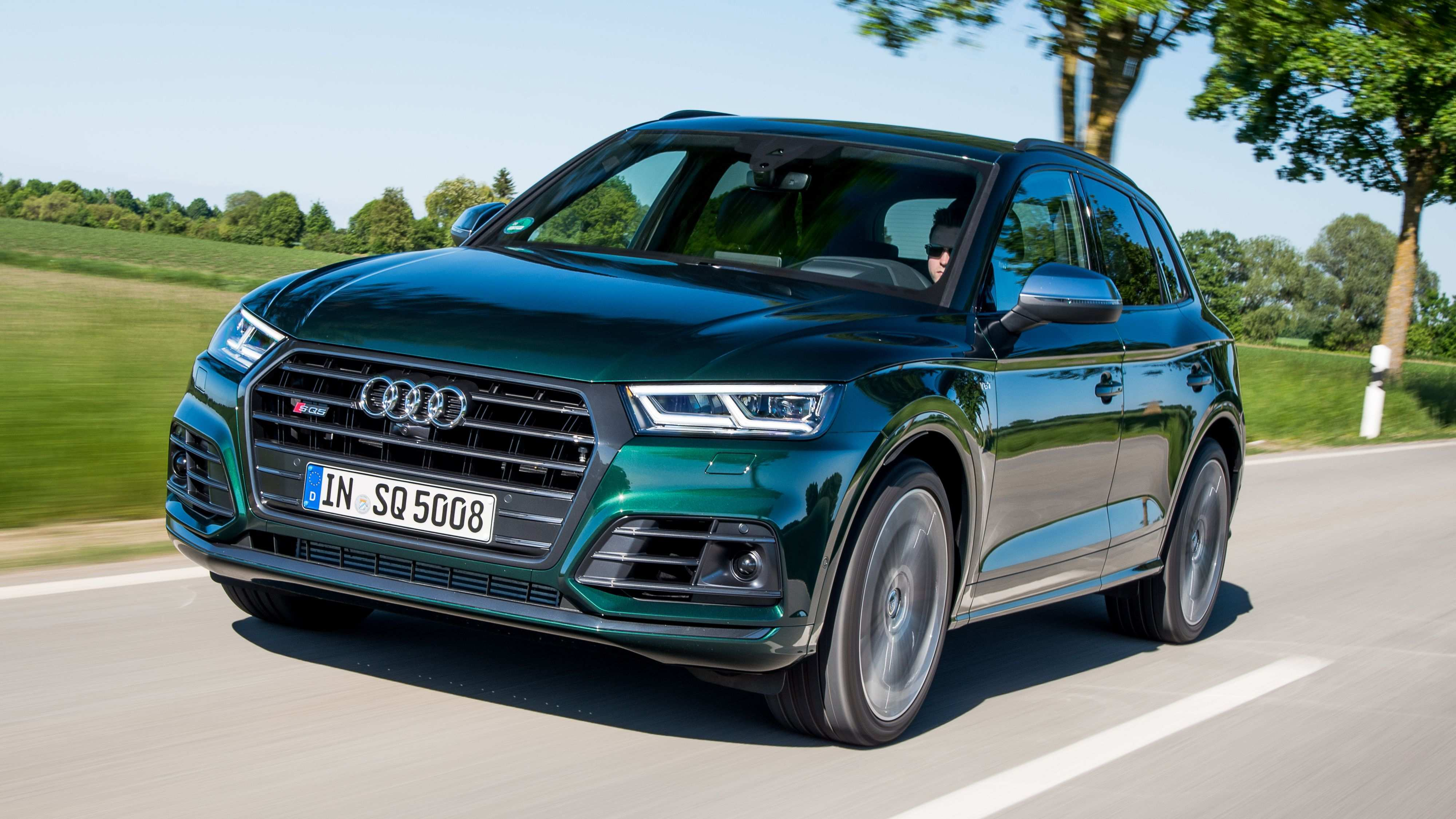 71 Great Audi Sq5 2019 Order Guide New Release Engine for Audi Sq5 2019 Order Guide New Release