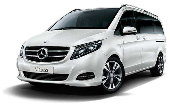 71 Great Best V Class Mercedes 2019 Price And Review Price and Review by Best V Class Mercedes 2019 Price And Review
