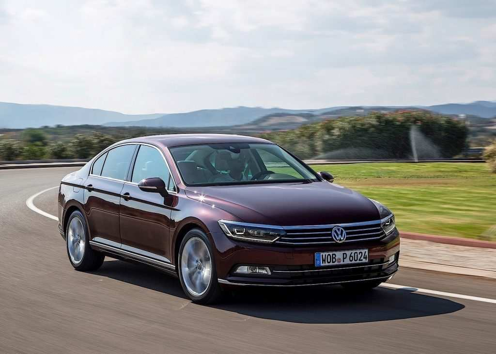 71 Great Best Volkswagen Passat 2019 Release Date Pictures with Best Volkswagen Passat 2019 Release Date