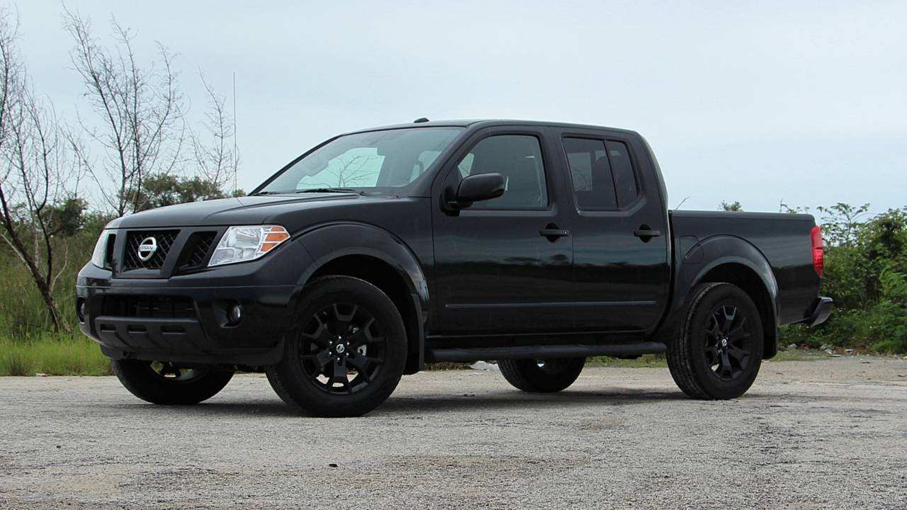 71 Great New 2019 Nissan Frontier Crew Cab Rumor Prices for New 2019 Nissan Frontier Crew Cab Rumor