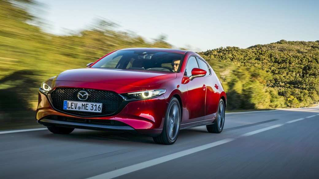 71 Great New Mazda Cars For 2019 Review Interior for New Mazda Cars For 2019 Review