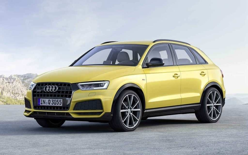 71 Great New Release Date For 2019 Audi Q3 New Review Configurations by New Release Date For 2019 Audi Q3 New Review