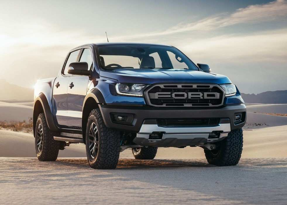 71 Great The 2019 Ford Raptor V8 Exterior And Interior Review Speed Test by The 2019 Ford Raptor V8 Exterior And Interior Review