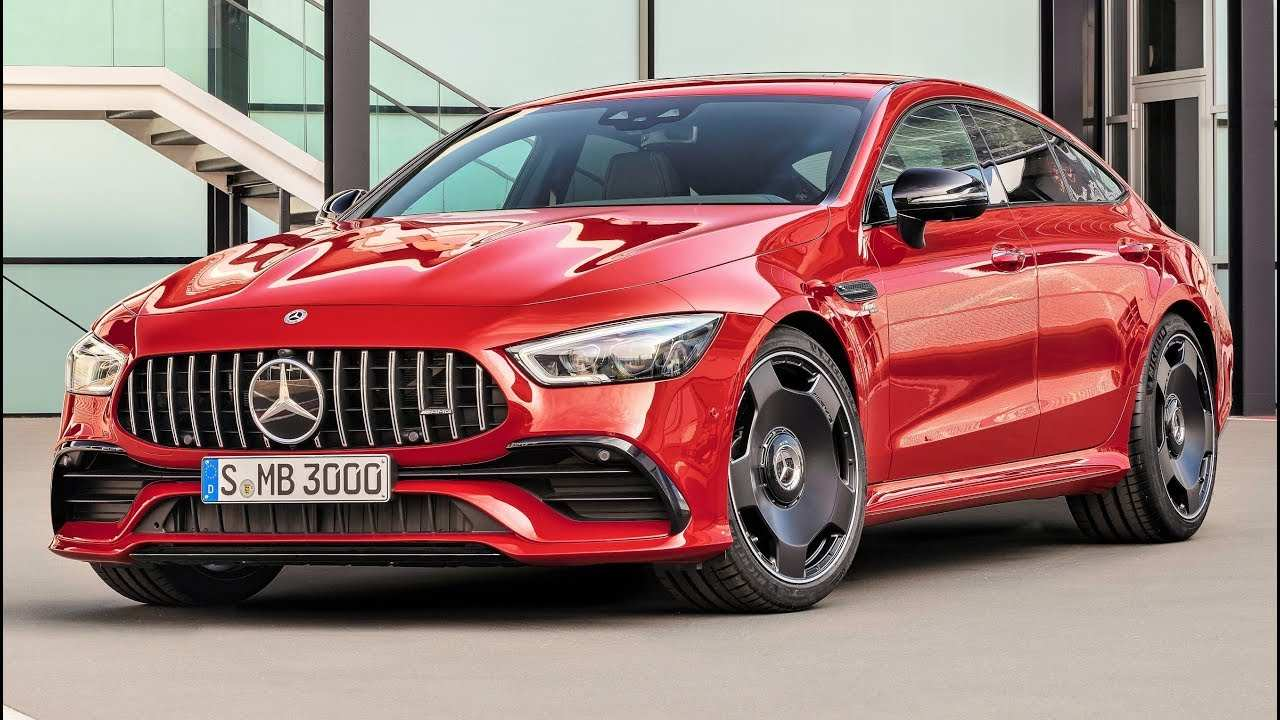 71 New New 2019 Mercedes Amg Gt 4 Door Coupe Price Exterior First Drive with New 2019 Mercedes Amg Gt 4 Door Coupe Price Exterior