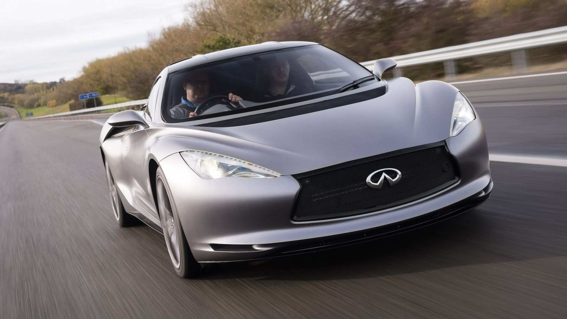 71 New New Infiniti Concept Car 2019 Redesign Style for New Infiniti Concept Car 2019 Redesign