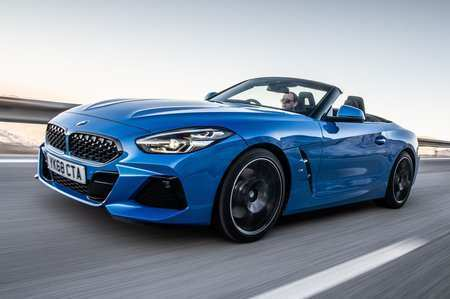 71 New The Bmw 2019 Z4 Dimensions Specs And Review Spy Shoot by The Bmw 2019 Z4 Dimensions Specs And Review