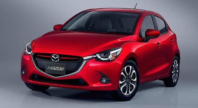 71 New The Mazda 2 2019 Lebanon Specs And Review Price with The Mazda 2 2019 Lebanon Specs And Review
