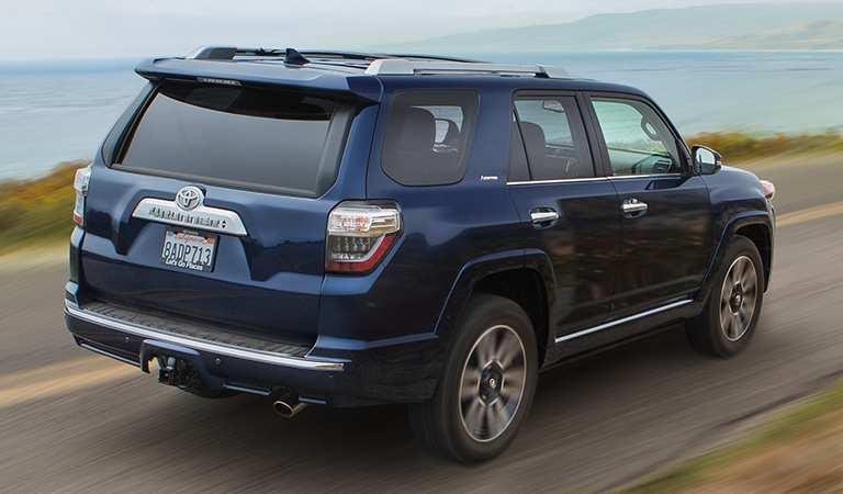 71 New Toyota 2019 Forerunner Price with Toyota 2019 Forerunner