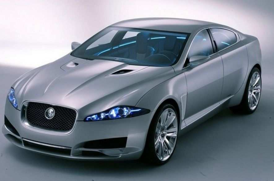 71 The 2019 Jaguar Xf V8 Specs Prices by 2019 Jaguar Xf V8 Specs