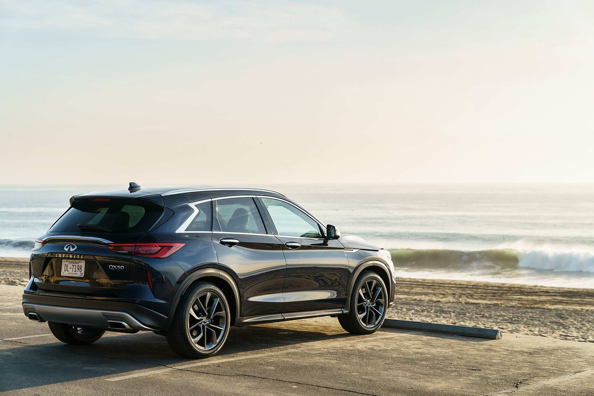 71 The Best 2019 Infiniti Qx50 Autograph Price Release Date by Best 2019 Infiniti Qx50 Autograph Price