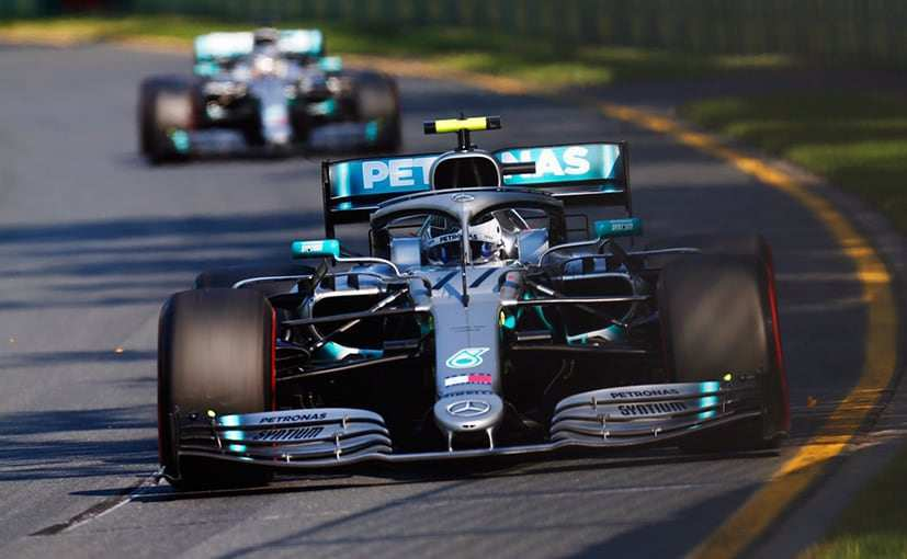 71 The New Bottas Mercedes 2019 Review And Release Date Model with New Bottas Mercedes 2019 Review And Release Date