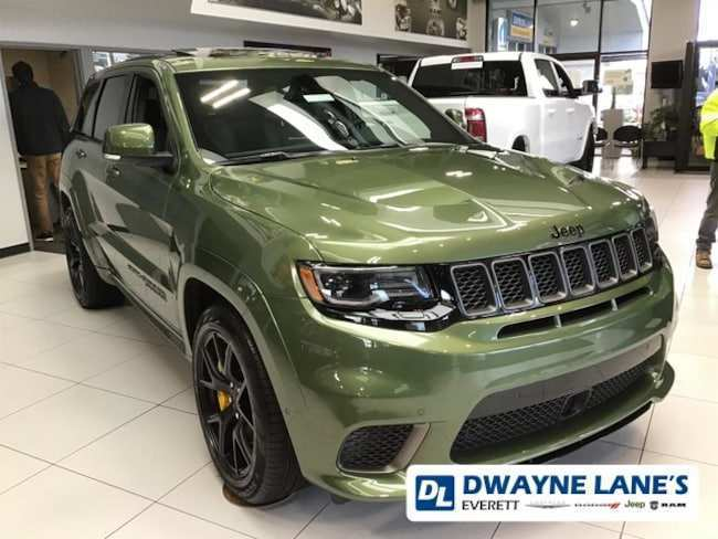 71 The New Green Jeep 2019 Engine Performance for New Green Jeep 2019 Engine