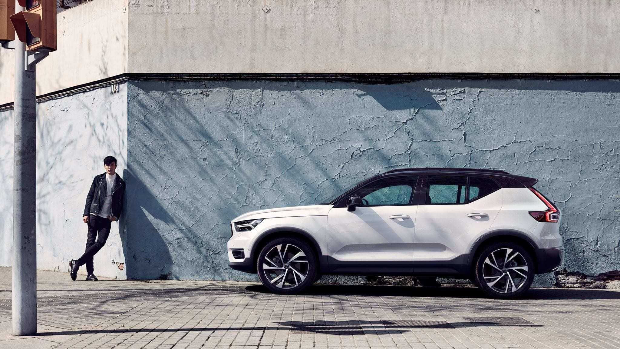 71 The New Volvo No Gas 2019 Specs Exterior by New Volvo No Gas 2019 Specs