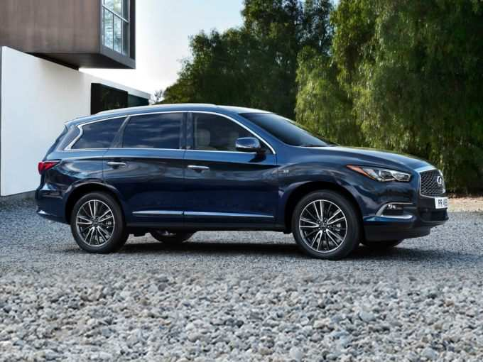 71 The The 2019 Infiniti Qx60 Trim Levels Release Research New with The 2019 Infiniti Qx60 Trim Levels Release