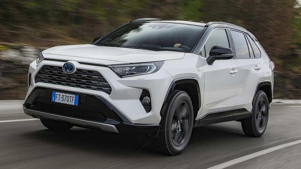 72 All New Best Toyota Rav4 Hybrid 2019 Specs And Review Redesign by Best Toyota Rav4 Hybrid 2019 Specs And Review