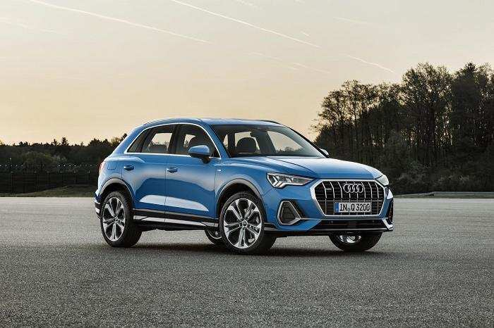 72 All New New Audi 2019 Vehicles Review First Drive by New Audi 2019 Vehicles Review