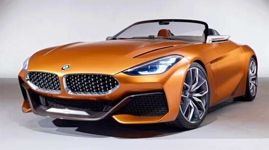 72 All New New Bmw Z4 2019 Release Date Review And Specs Wallpaper with New Bmw Z4 2019 Release Date Review And Specs