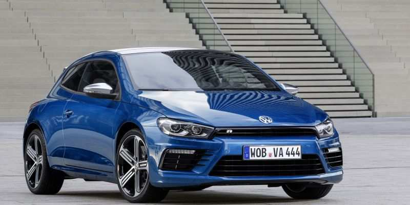 72 All New Vw Scirocco 2019 Performance and New Engine with Vw Scirocco 2019