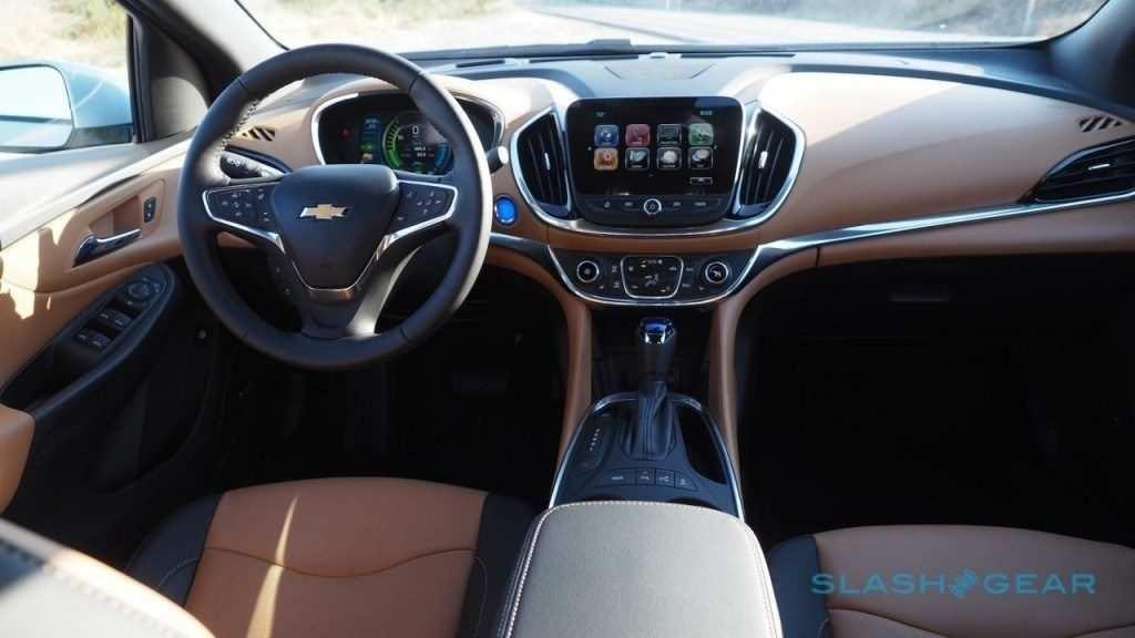 72 Best Review Best Chevrolet 2019 Volt Concept Images for Best Chevrolet 2019 Volt Concept