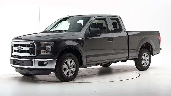 72 Best Review Best Ford 2019 F 150 Colors Redesign History with Best Ford 2019 F 150 Colors Redesign