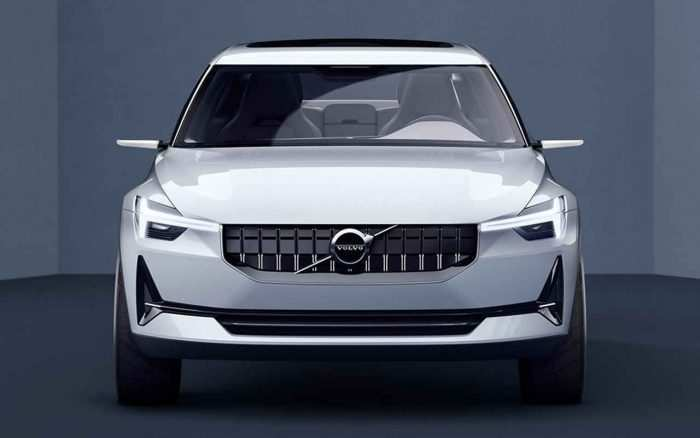 72 Best Review New Volvo V40 2019 Release Date Concept Redesign And Review Spy Shoot by New Volvo V40 2019 Release Date Concept Redesign And Review